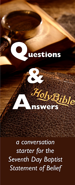 Cover of Q&A Tract
